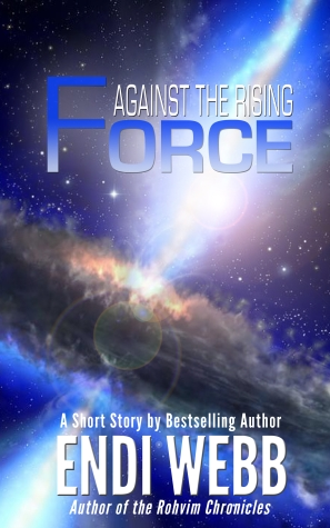 Against the Rising Force Book Cover