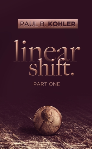 Linear Shift: Part One Book Cover