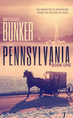 Pennsylvania Book Cover