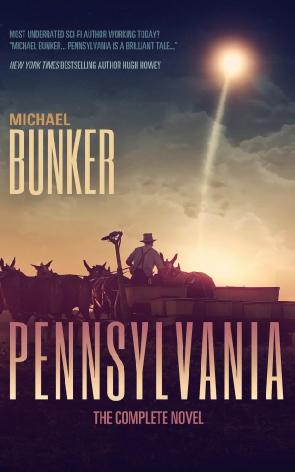 Pennsylvania Omnibus Book Cover