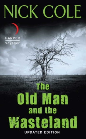 The Old Man and the Wasteland Book Cover