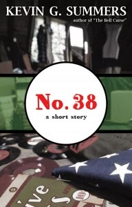 No. 38 Book Cover