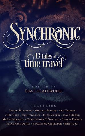 Synchronic Book Cover